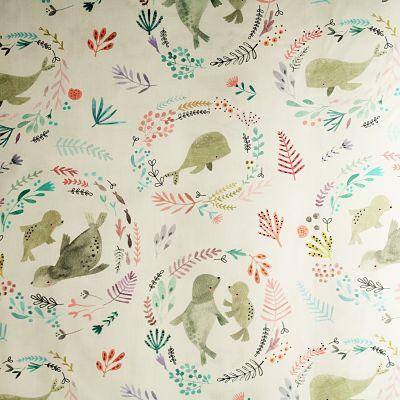 katia-coton-seals-balloons-phoque-couronne-fleurs-baleine-pastel