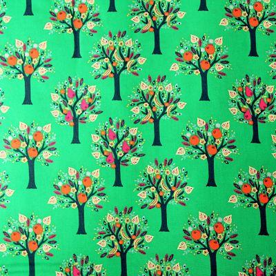 katia-coton-tulum-trees-arbre-vert-poire