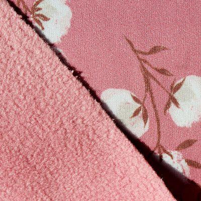 katia-softshell-impermeable-polaire-manteau-fleur-coton-rose
