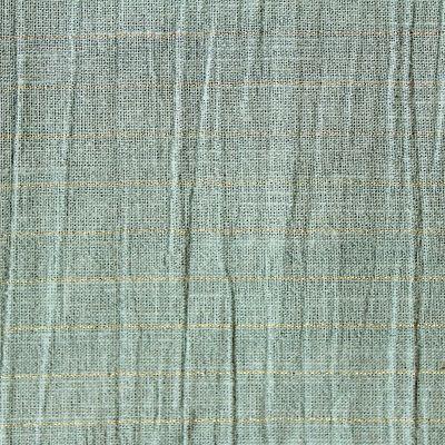 katia-sari-gold-bleu-lurex-coton