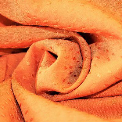 viscose-terracotta-pois