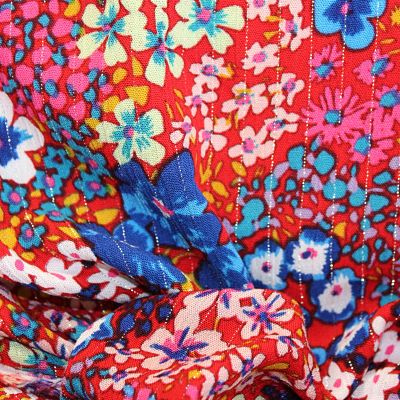 viscose-patch-rome-rouge-boheme-lurex-fleurs