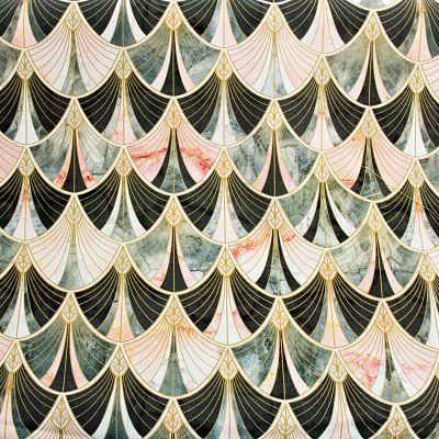 coton-toile-ameublement-gatsby-marbre-rose-gris