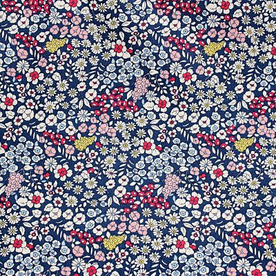 toile-tissu-ameublement-glossom-dream-fleur-bleu-liberty