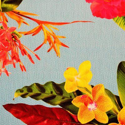 impression-digital-hawai-fleurs-exotiques-ciel-deperlant
