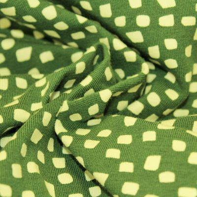 jersey-bio-vert-carre-blanc-gots-tissus