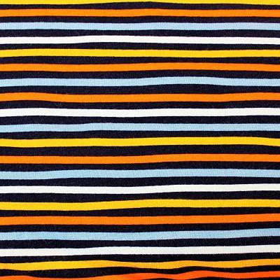 jersey-stripes-marine-orange-jaune-stripes-tissu