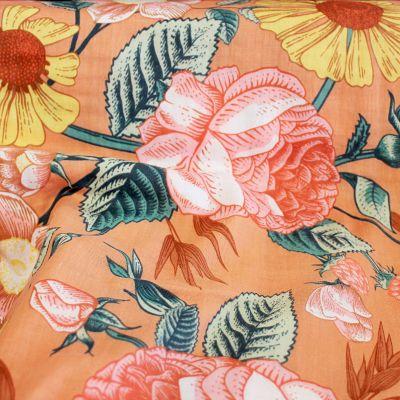see-you-at-six-gaze-fleurs-abricot
