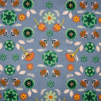 katia-coton-popeline-fleurs