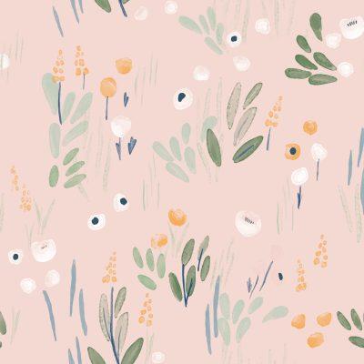 katia-soft-shell-impermeable-fleurs-poudre-polaire
