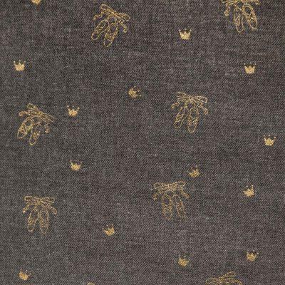 katia-coton-ballerine-gris-or