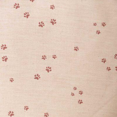 katia-coton-pattes-empreintes-rose