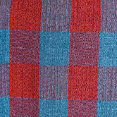 katia-carreaux-mousseline-rouge-bleu